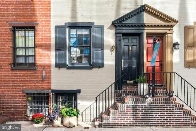 1704 Manning Street, PHILADELPHIA, PA 19103 (#PAPH943128) :: Shamrock Realty Group, Inc