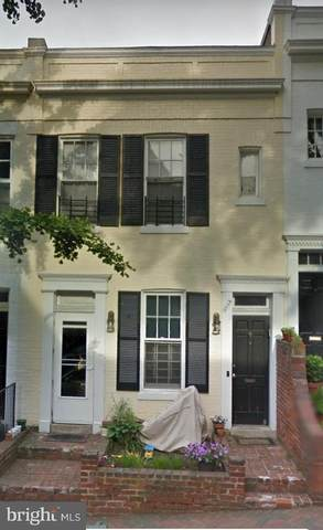 1654 Avon Place NW, WASHINGTON, DC 20007 (#DCDC490904) :: The Redux Group