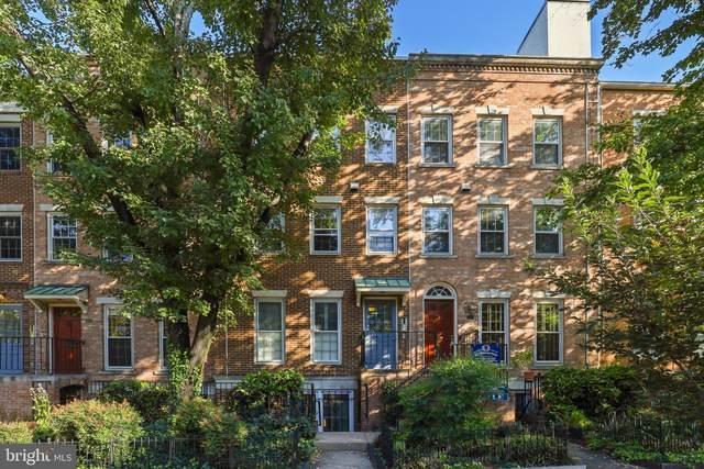 1949 Calvert Street NW 1949 1/2, WASHINGTON, DC 20009 (#DCDC490912) :: Crossman & Co. Real Estate