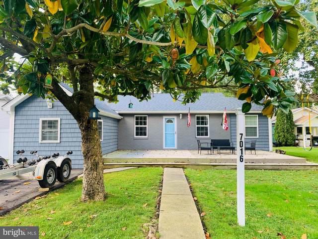 7016 Albany Avenue, NORTH BEACH, MD 20714 (#MDAA449232) :: Blackwell Real Estate
