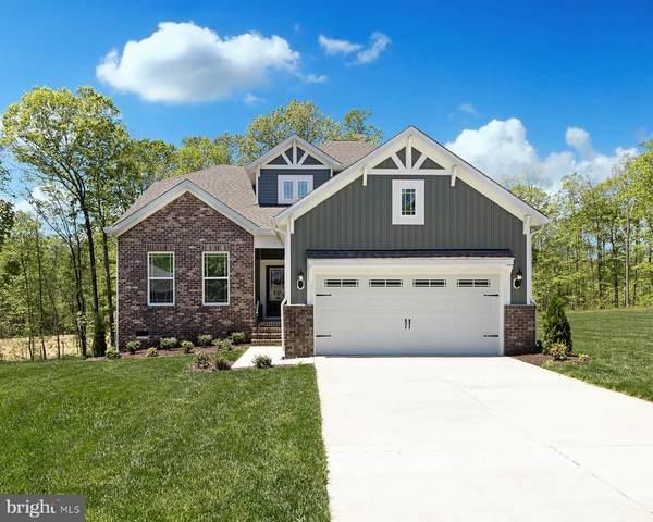 15520 Cedarville Drive, MIDLOTHIAN, VA 23112 (#VACF100668) :: Pearson Smith Realty