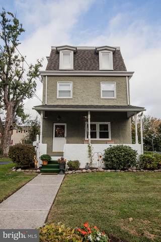1015 Pennsylvania Avenue, PROSPECT PARK, PA 19076 (#PADE529222) :: The Matt Lenza Real Estate Team
