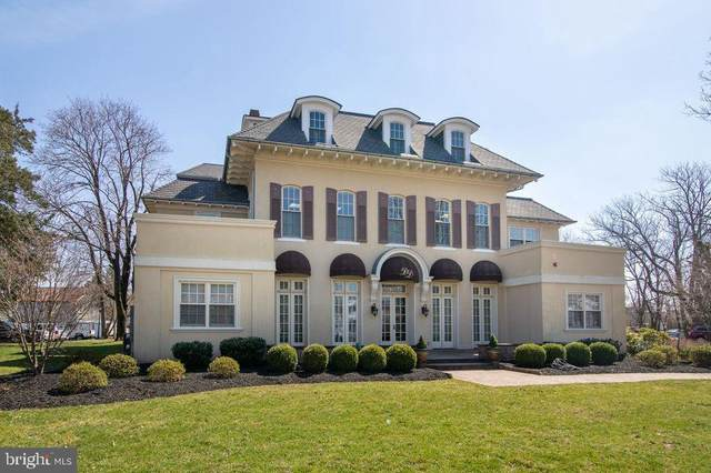 24 Mine Street, FLEMINGTON, NJ 08822 (#NJHT106634) :: Bowers Realty Group
