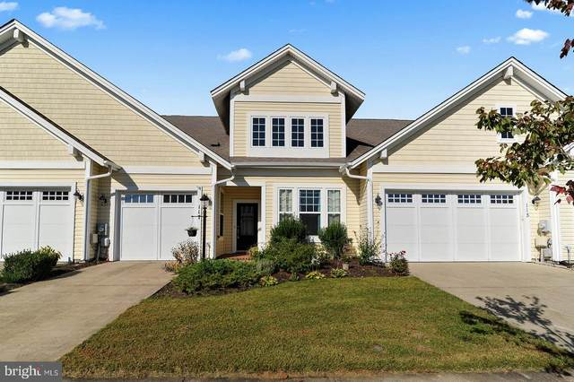 117 Whistling Duck Drive, BRIDGEVILLE, DE 19933 (#DESU170898) :: RE/MAX Coast and Country