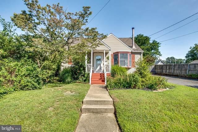 125 E Monroe Avenue, MAGNOLIA, NJ 08049 (#NJCD404514) :: Holloway Real Estate Group