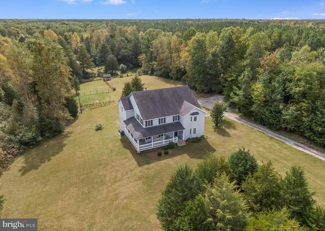 19354 Shumans Road, RUTHER GLEN, VA 22546 (#VACV122990) :: The Dailey Group