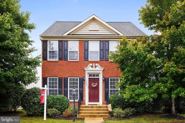 17088 Loftridge Lane, GAINESVILLE, VA 20155 (#VAPW506638) :: RE/MAX Cornerstone Realty