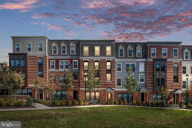 3988 Norton Place, FAIRFAX, VA 22030 (#VAFC120538) :: The Redux Group