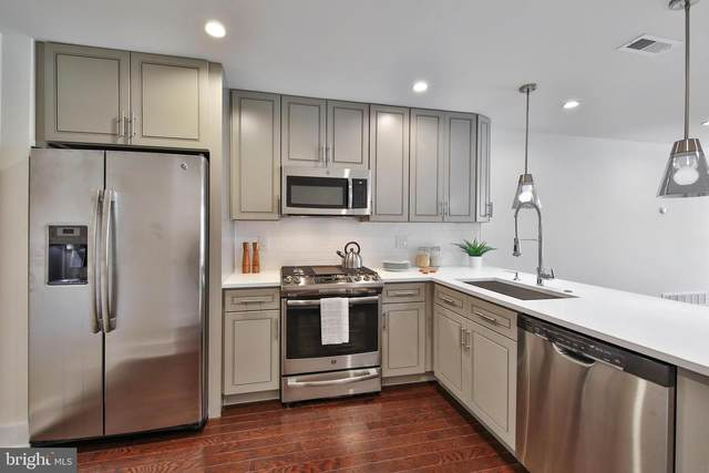 1602 N 3RD Street #1, PHILADELPHIA, PA 19122 (#PAPH943236) :: Jason Freeby Group at Keller Williams Real Estate