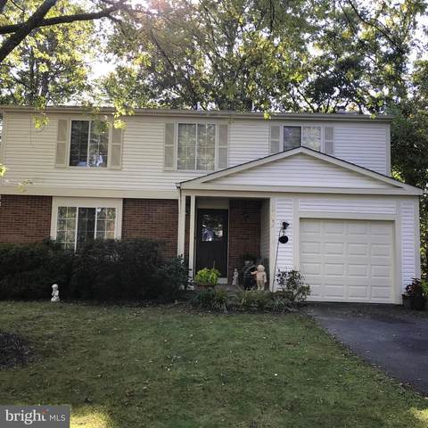 19324 Ridgecrest Drive, GERMANTOWN, MD 20874 (#MDMC729232) :: SP Home Team