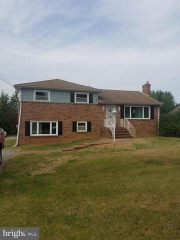 915 N Sharon Avenue, RED LION, PA 17356 (#PAYK146960) :: The Joy Daniels Real Estate Group