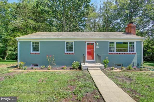 15009 Darnestown Road, GERMANTOWN, MD 20874 (#MDMC729238) :: Blackwell Real Estate
