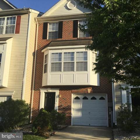 4613 Morning Glory Trail, BOWIE, MD 20720 (#MDPG583896) :: The Miller Team