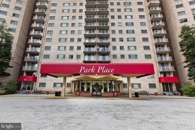 2500 N Van Dorn Street #919, ALEXANDRIA, VA 22302 (#VAAX251966) :: Better Homes Realty Signature Properties