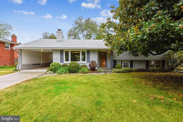 8318 Felton Lane, ALEXANDRIA, VA 22308 (#VAFX1160398) :: Certificate Homes