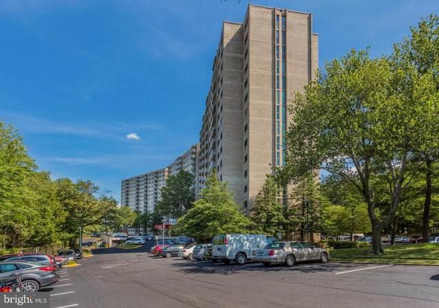 2500 N Van Dorn Street #1501, ALEXANDRIA, VA 22302 (#VAAX251970) :: Better Homes Realty Signature Properties