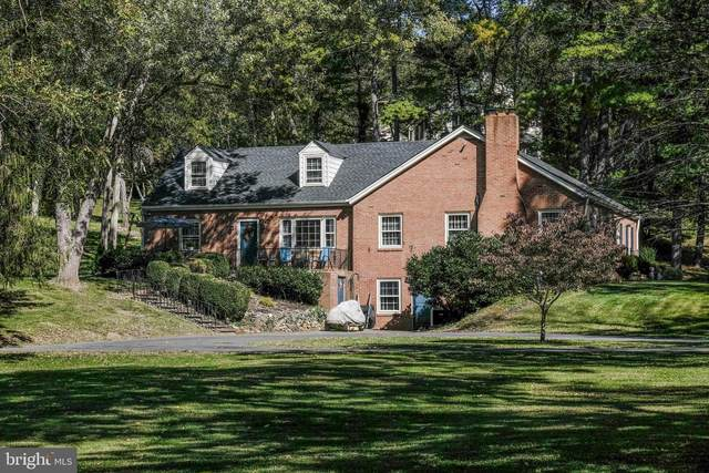 361 Walnut Drive, FRONT ROYAL, VA 22630 (#VAWR141718) :: The Redux Group