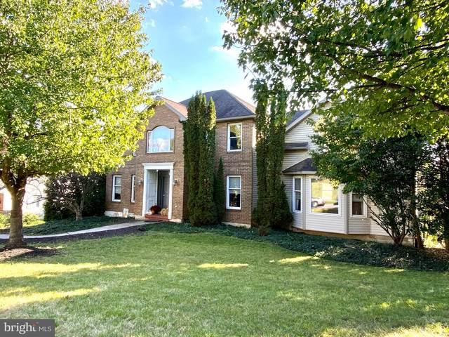 15 Sycamore Drive, READING, PA 19606 (#PABK365270) :: Colgan Real Estate