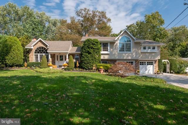 113 Haines Drive, MOORESTOWN, NJ 08057 (#NJBL383652) :: Linda Dale Real Estate Experts