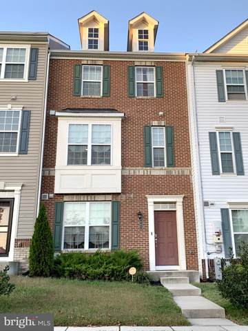 8845 Delegge Road, BALTIMORE, MD 21237 (#MDBC509106) :: The Redux Group
