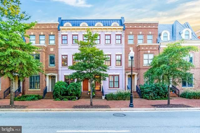1312 Duke Street, ALEXANDRIA, VA 22314 (#VAAX251972) :: SURE Sales Group
