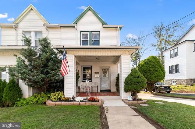 1224 Myrtlewood Avenue, HAVERTOWN, PA 19083 (#PADE529252) :: Linda Dale Real Estate Experts