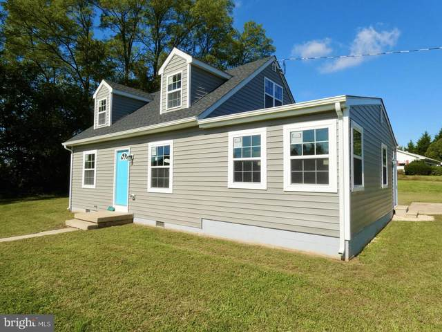 102 Lincoln Drive, CHESTERTOWN, MD 21620 (#MDKE117228) :: Bright Home Group