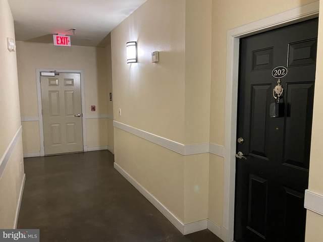 12900 Centre Park Circle #202, HERNDON, VA 20171 (#VAFX1160426) :: AJ Team Realty