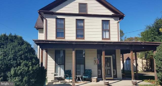 284 S Massanutten Street, STRASBURG, VA 22657 (#VASH120556) :: Erik Hoferer & Associates