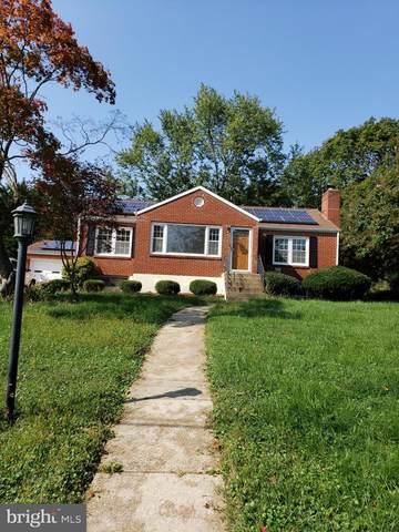 5014 Alice Avenue, ELLICOTT CITY, MD 21043 (#MDHW286346) :: Blackwell Real Estate