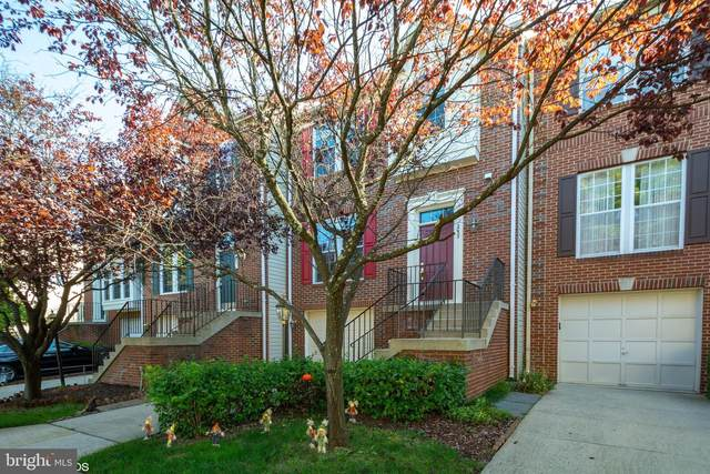 2033 Madrillon Springs Court, VIENNA, VA 22182 (#VAFX1160458) :: SP Home Team