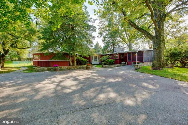 14201 Notley Road, SILVER SPRING, MD 20904 (#MDMC729282) :: Ultimate Selling Team
