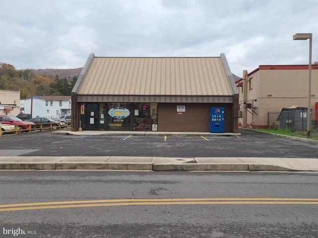 16 Valley Street, CUMBERLAND, MD 21502 (#MDAL135464) :: Advon Group