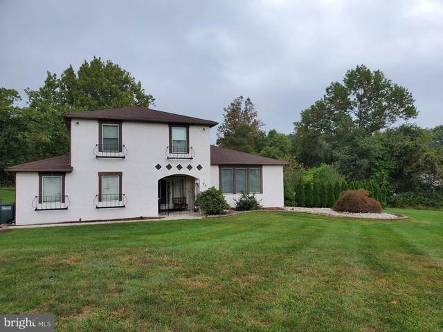 25 Monica Drive, SOUTHAMPTON, PA 18966 (#PABU508920) :: Blackwell Real Estate