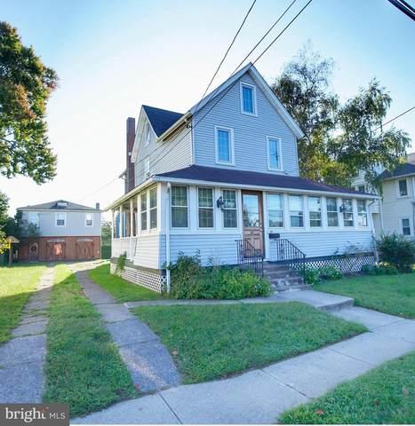 225 Wanamaker Avenue, ESSINGTON, PA 19029 (#PADE529260) :: The Matt Lenza Real Estate Team
