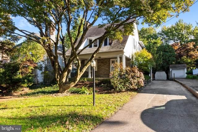 70 Academy Road, BALA CYNWYD, PA 19004 (#PAMC666718) :: Blackwell Real Estate
