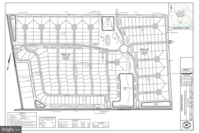 27980 Pemberton Drive, SALISBURY, MD 21801 (#MDWC110134) :: Crossroad Group of Long & Foster