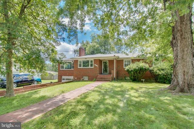 4817 Dalton Street, TEMPLE HILLS, MD 20748 (#MDPG583942) :: Corner House Realty