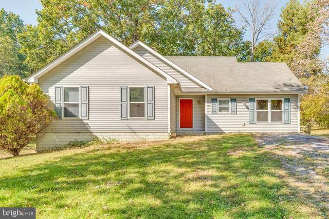 61 Derby Place, CHARLES TOWN, WV 25414 (#WVJF140412) :: Certificate Homes