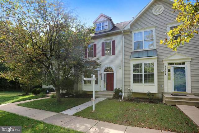19002 Sawyer Terrace, GERMANTOWN, MD 20874 (#MDMC729296) :: AJ Team Realty