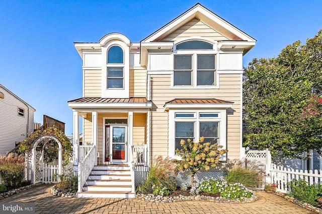 107 E 27TH Street, LONG BEACH TOWNSHIP, NJ 08008 (#NJOC403914) :: Certificate Homes