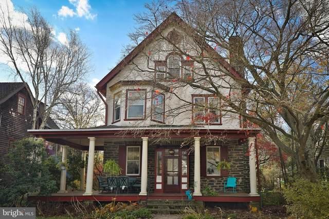 340 Harrison Avenue, ELKINS PARK, PA 19027 (#PAMC666738) :: The John Kriza Team