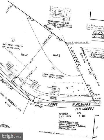 777 Brownsville Road, READING, PA 19608 (#PABK365290) :: LoCoMusings