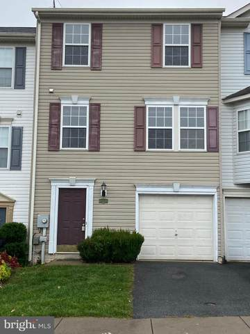 61 Thornberry Drive, MARTINSBURG, WV 25403 (#WVBE181002) :: Jennifer Mack Properties