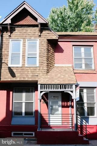 1609 Saint Paul Street, PHILADELPHIA, PA 19140 (#PAPH943402) :: Certificate Homes