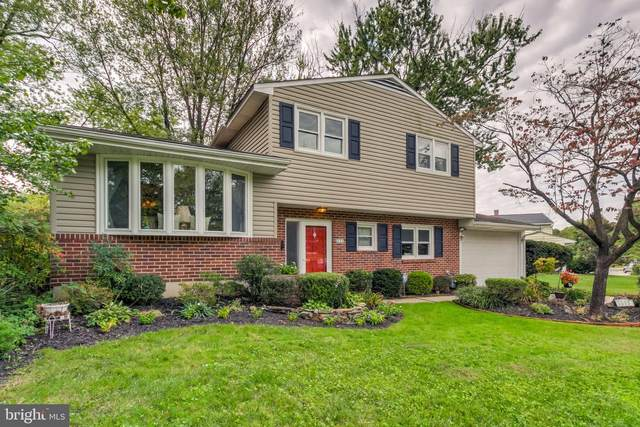 1035 Adcock Road, LUTHERVILLE TIMONIUM, MD 21093 (#MDBC509150) :: The Dailey Group