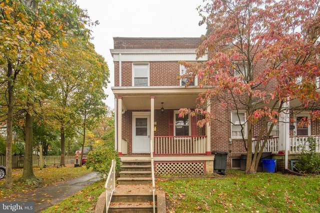 117 Dill Avenue, COLLINGSWOOD, NJ 08108 (#NJCD404574) :: The Dailey Group
