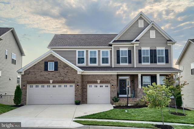 11007 Tinder Box, MONROVIA, MD 21770 (#MDFR272034) :: SURE Sales Group