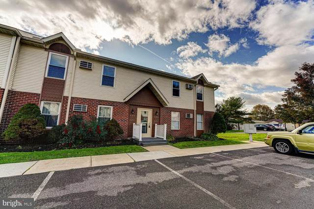 326 Walnut Court Way #26, KENNETT SQUARE, PA 19348 (#PACT518378) :: ExecuHome Realty