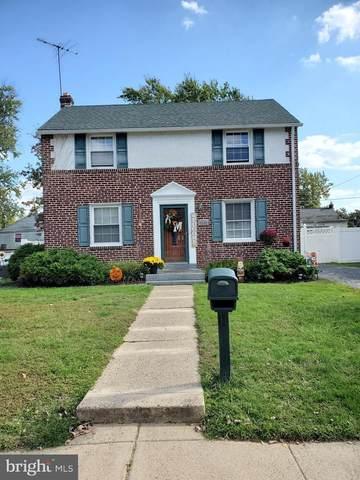 1020 Edgerton Road, SECANE, PA 19018 (#PADE529276) :: Linda Dale Real Estate Experts